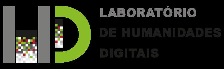 Laboratório de Humanidades Digitais
